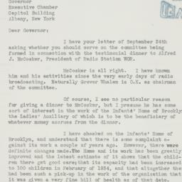 Letter: 1935 September 27