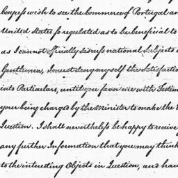Document, 1785 September 22