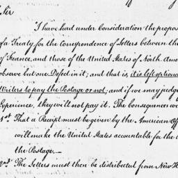 Document, 1786 February 16