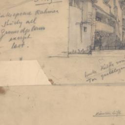 sketch w/ notes