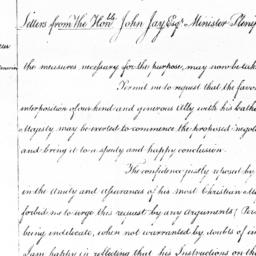 Document, 1781 July 2