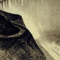 Hoover Dam (Ariz. and Nev.)