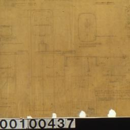 Details of billiard room, r...