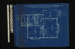 First floor plan;2.