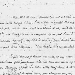 Document, 1791 February 11