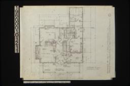 1st floor plan :2.