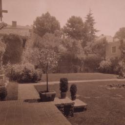 [William R. Thorsen house, ...