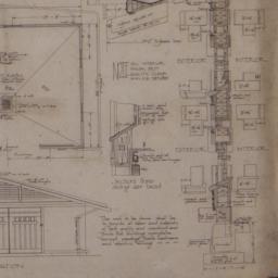 Auto-barn for L.A. Robinson...