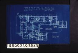 Ground floor plan :Sheet no. 2\,