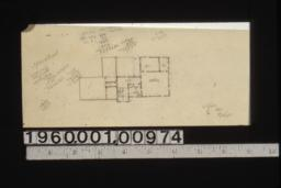 2nd floor plan\,