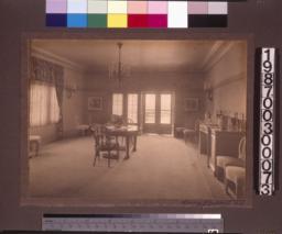 Dining room. (2)