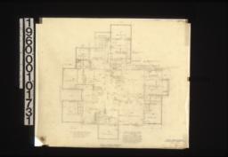 Second floor plan :2. (2)