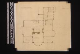 1st floor plan\,