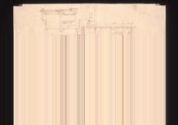 Additions -- foundation plan :Sheet no. 3. (3)