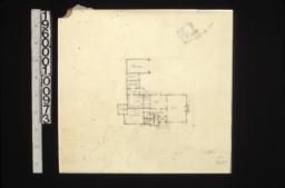 1st floor plan,