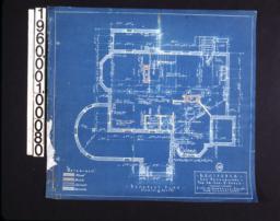 Basement plan :148.