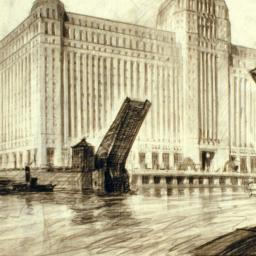 Merchandise Mart (Chicago, ...