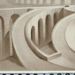 Washington Heights viaduct ...
