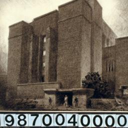 Larkin Building (Buffalo, N...