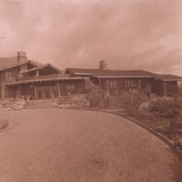 [Charles M. Pratt house, Oj...
