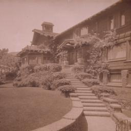 William R. Thorsen house (B...