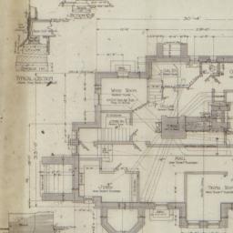 Residence for R. Henry C. G...