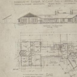 Edgar W. Camp house (Sierra...