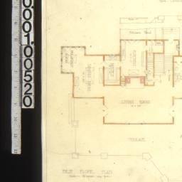 Residence for H.K. Bradley,...