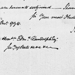Document, 1794 December 06