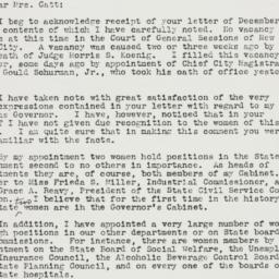 Letter: 1939 December 19