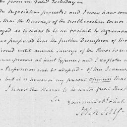 Document, 1794 September 14