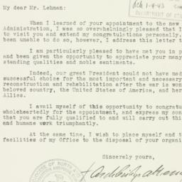Letter: 1942 December 20