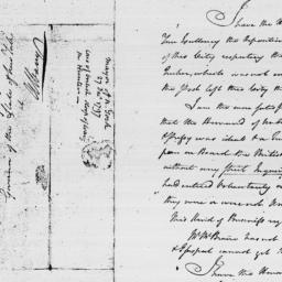 Document, 1797 December 27