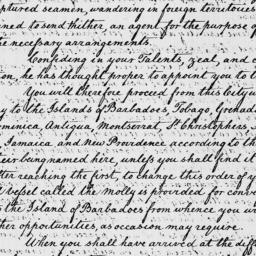 Document, 1794 April 11