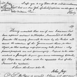 Document, 1794 August 08