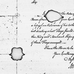 Document, 1786 February 13