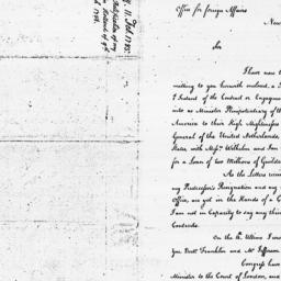 Document, 1785 February 11
