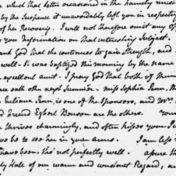 Document, 1783 August 26