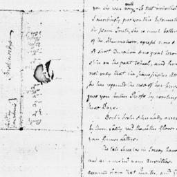 Document, 1777 January 20
