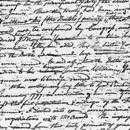 Document, 1810 January 24