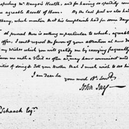 Document, 1806 February 04