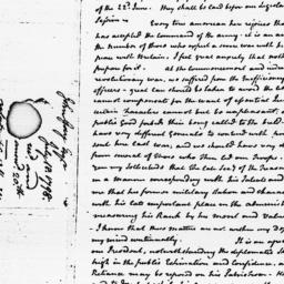 Document, 1798 July 18