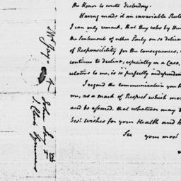 Document, 1793 July 30