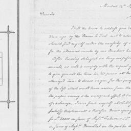 Document, 1783 September 05