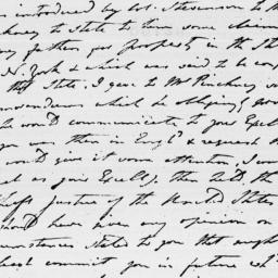 Document, 1797 August 8
