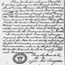 Document, 1786 June 15