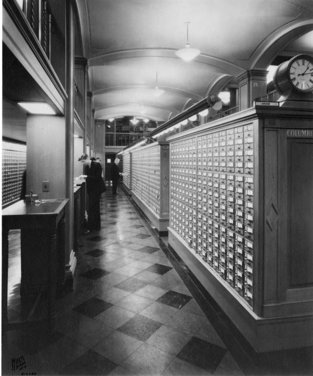 catalogue-room