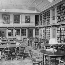 Butler Library of Philosophy