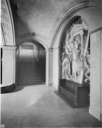 Staircase-East Stairs