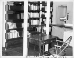 Stack Desk Control Station